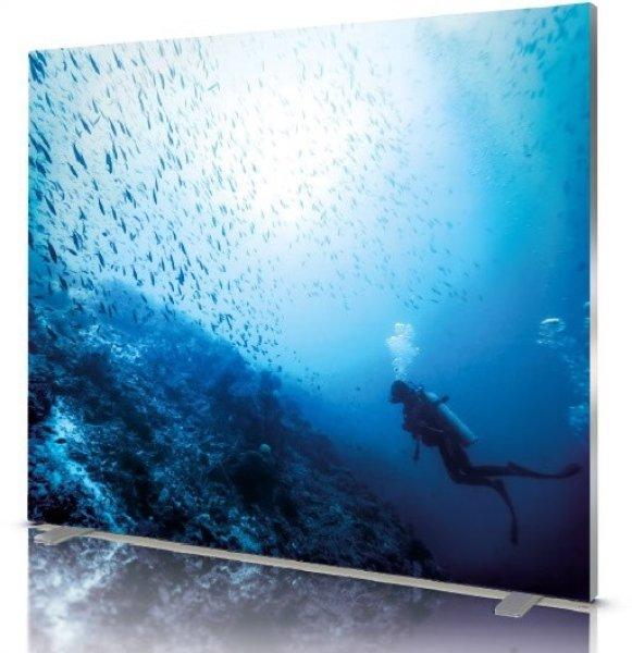 画像1: 大型 LED 看板 (1)